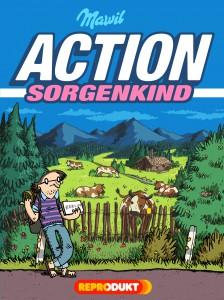 Mawil : Action Sorgenkind. Reprodukt 2007