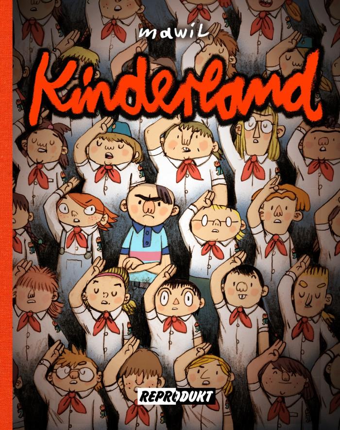 Mawil : Kinderland. Reprodukt 2014