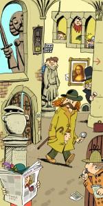 mawil museumsstunden berlin märkisches museum detektive