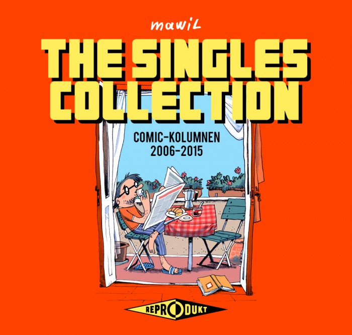 mawil reprodukt the singles collection