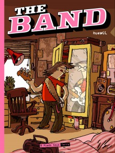 mawil the band edition francaise 6 pieds sous terre