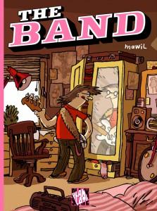 the band mawil blank slate