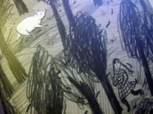 Lina Itagaki Drawing the XXth century